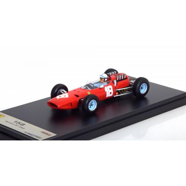 Ferrari 158 F1 GP Monaco
