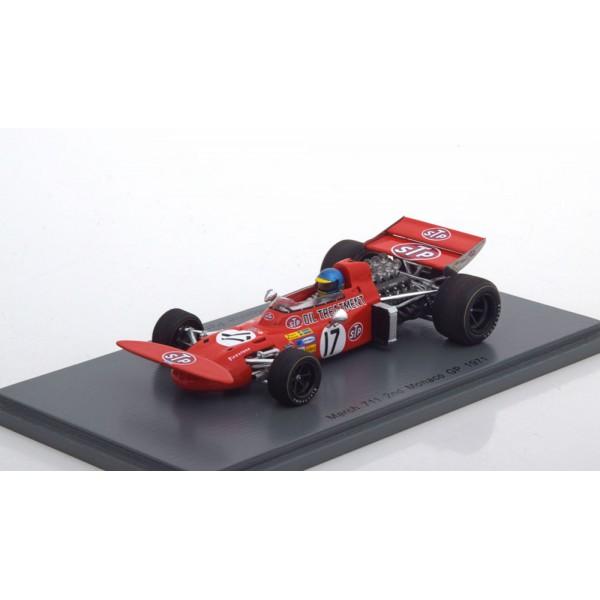 March 711 GP Monaco
