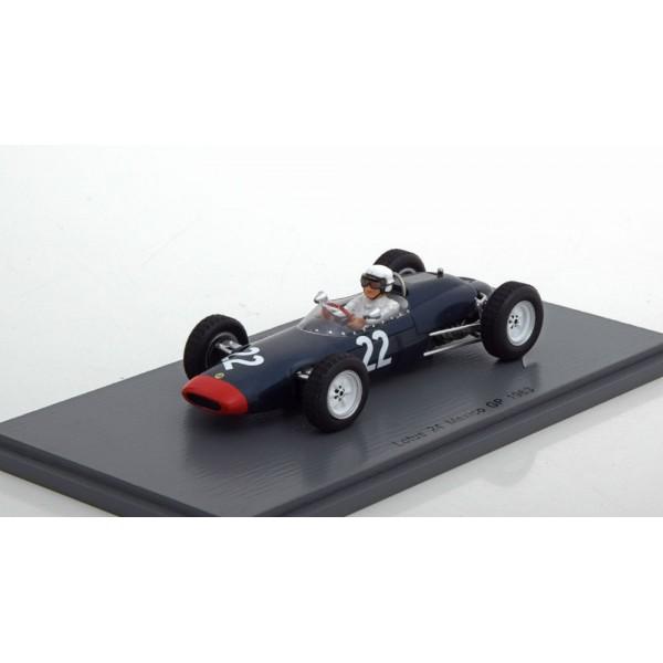 Lotus 24 No.22,GP Mexico