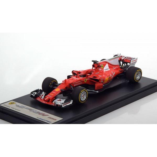 Ferrari SF70H Presentation Car