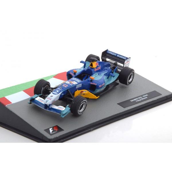 Sauber C23 Massa