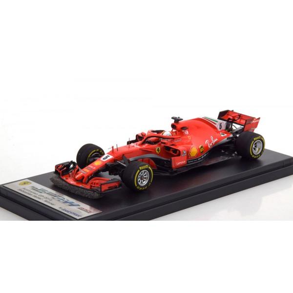 Ferrari SF71H Winner GP Australia