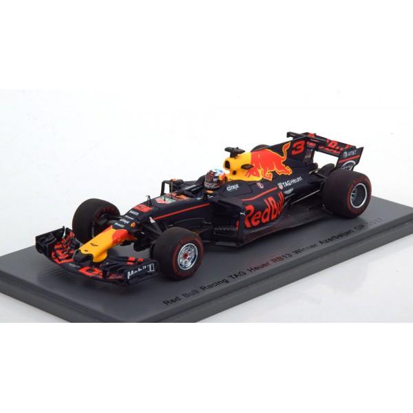 Red Bull RB13 Winner GP Azerbaijan