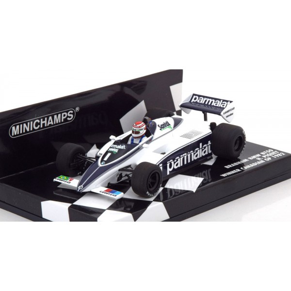 Brabham BMW BT50 Winner GP Canada