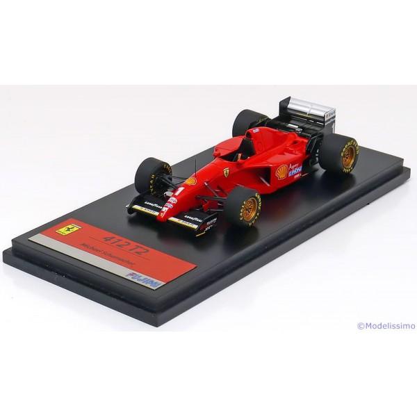 Ferrari 412 T2 Testcar