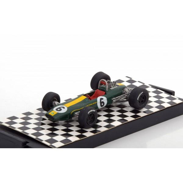 Lotus 33 Climax World Champion, Villa Model.1:43