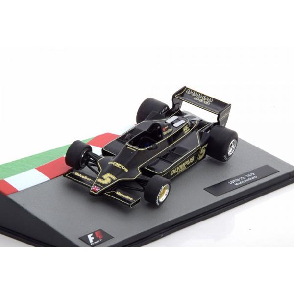 Lotus 79 World Champion
