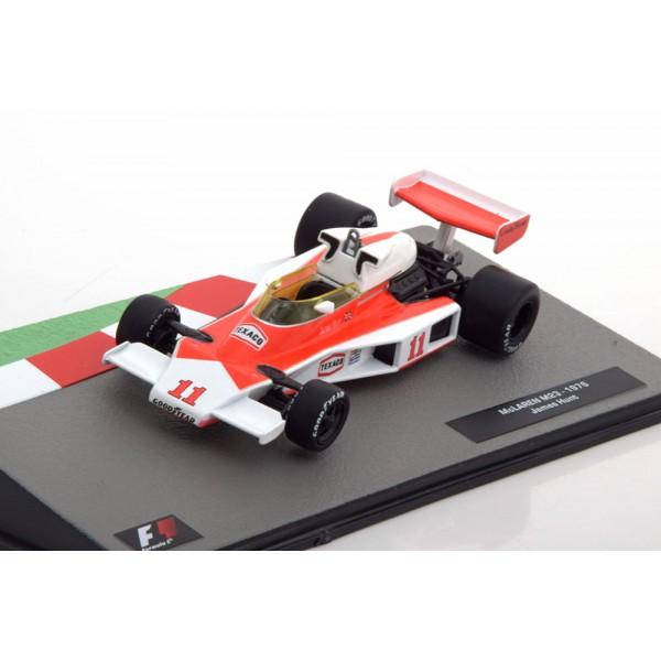 McLaren M23 World Champion