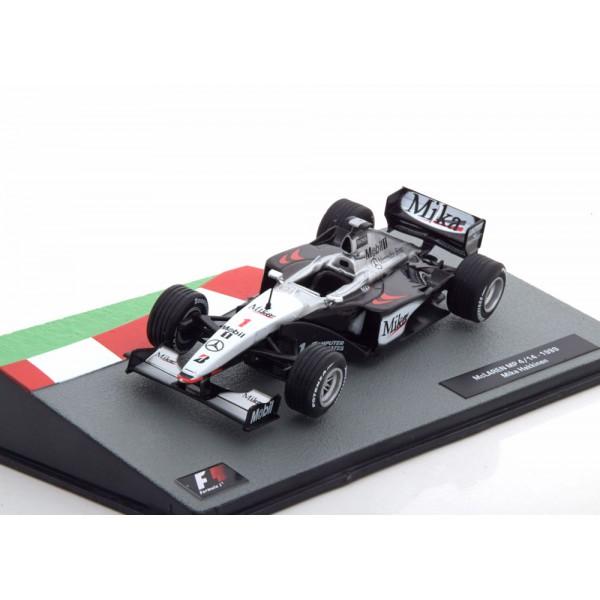 McLaren Mercedes MP4/14 Weltmeister