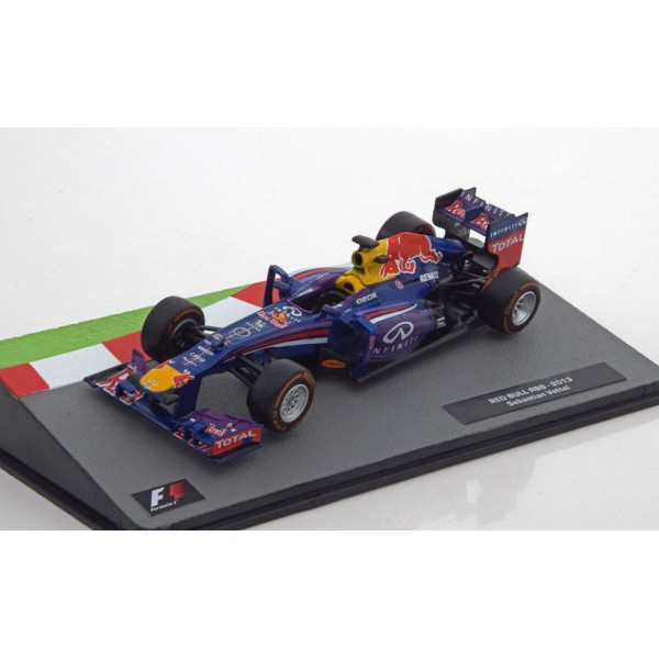 Red Bull Renault RB9 Weltmeister