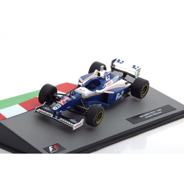 Williams Renault FW19 World Champion
