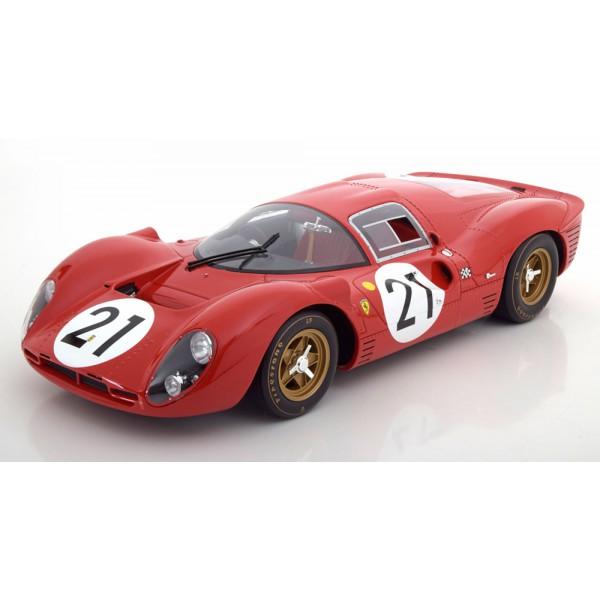 Ferrari 330 P4 No.21, 24h Le Mans