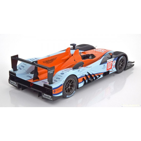 Aston Martin AMR-One No.009, 24h Le Mans