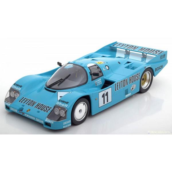 Porsche 962 C No.11, 24h Le Mans