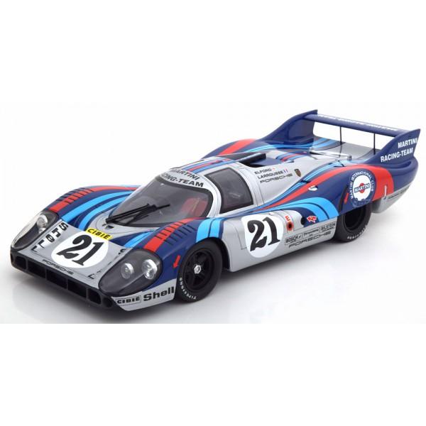 Porsche 917 LH No.21, 24h Le Mans