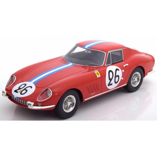 Ferrari 275 GTB No.26, 24h Le Mans