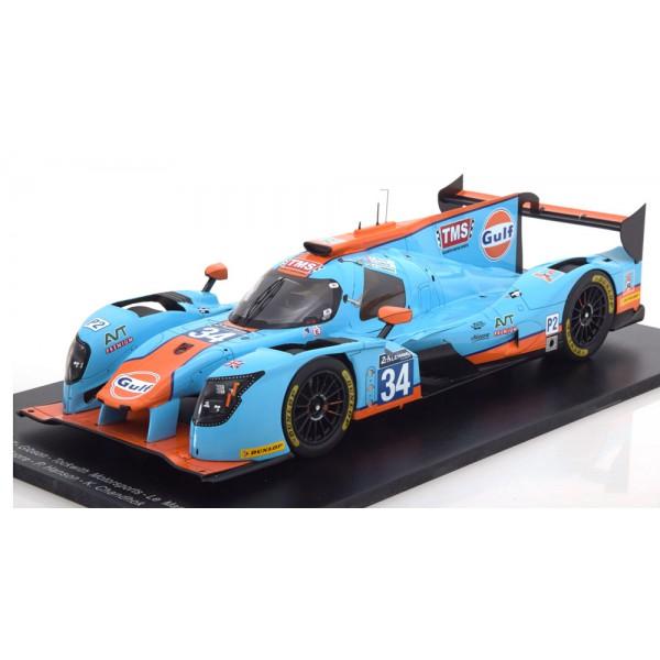 Ligier JSP217 No.34, 24h Le Mans, Spark.1:18