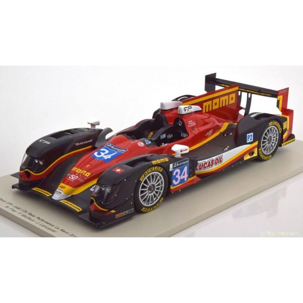 Oreca 03R Judd Race Performance No.34, 24h Le Mans