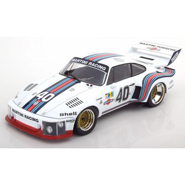 Porsche 935 No.40, 24h Le Mans