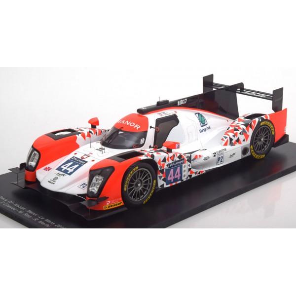 Oreca 05 Nissan No.44, 24h Le Mans