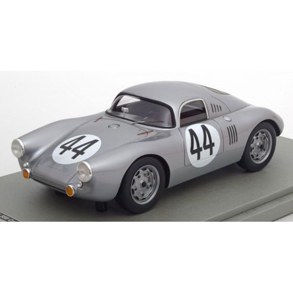 Porsche 550 Coupe No.44, 24h Le Mans
