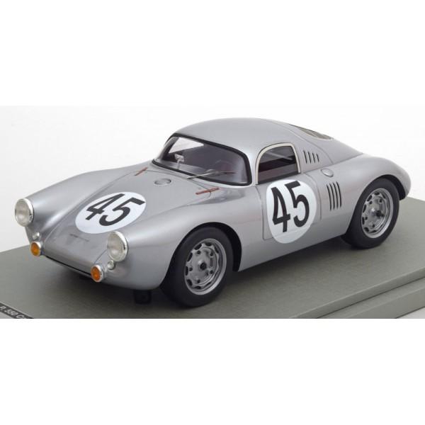 Porsche 550 Coupe No.45, 24h Le Mans
