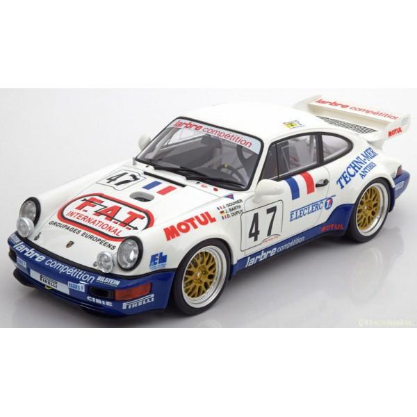Porsche 911 (964) RSR No.47, 24h Le Mans