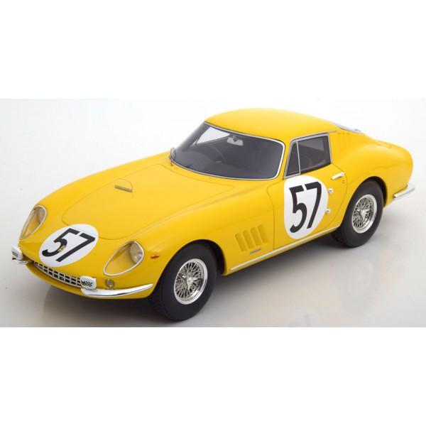 Ferrari 275 GTB No.57, 24h Le Mans