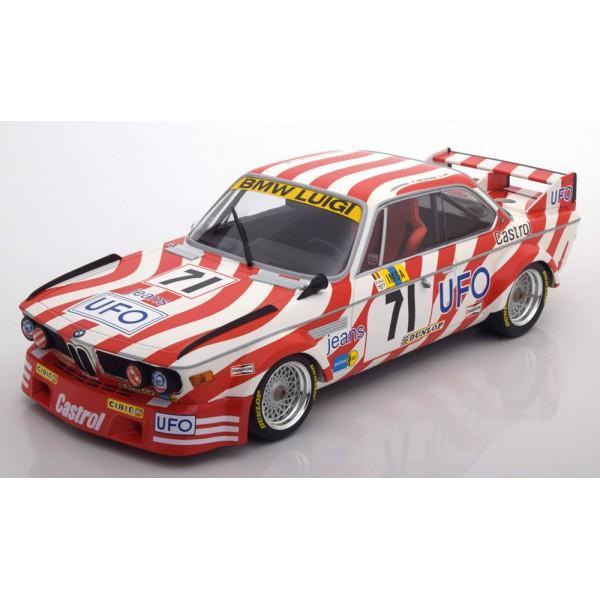 BMW 3.0 CSL No.71, 24h Le Mans