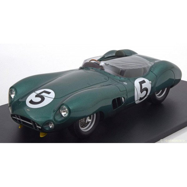 Aston Martin DBR 1 Winner 24h Le Mans