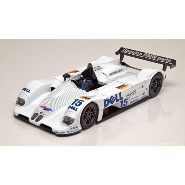 BMW V12 LMR Winner 24h Le Mans