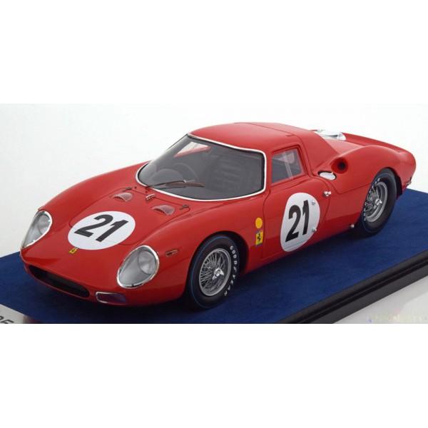 Ferrari 250 LM Winner 24h Le Mans