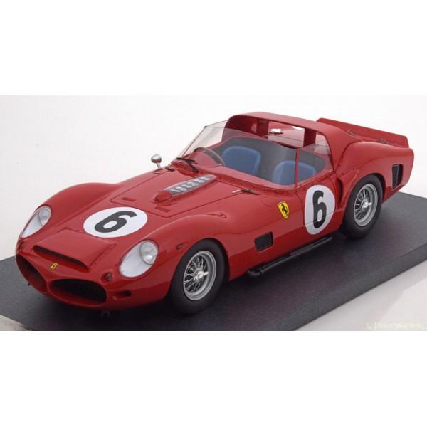 Ferrari 330 TRI LM Spyder Sieger 24h Le Mans