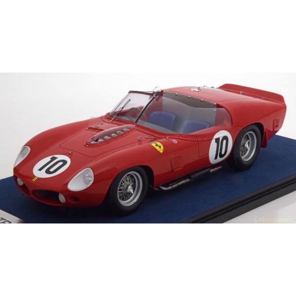 Ferrari TR61 Winner 24h Le Mans