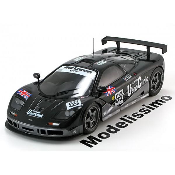 McLaren F1 GTR Winner 24h Le Mans