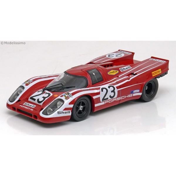 Porsche 917 K Winner 24h Le Mans