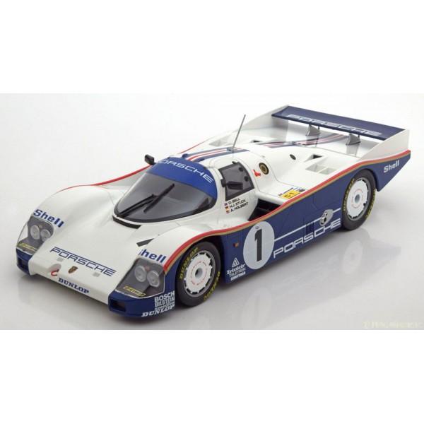 Porsche 962 C Winner 24h Le Mans