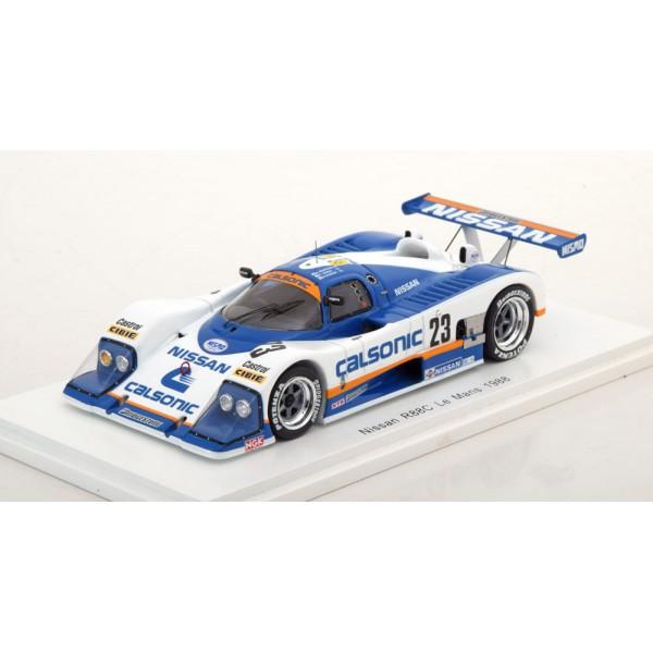 Nissan R88C No.23, 24h Le Mans