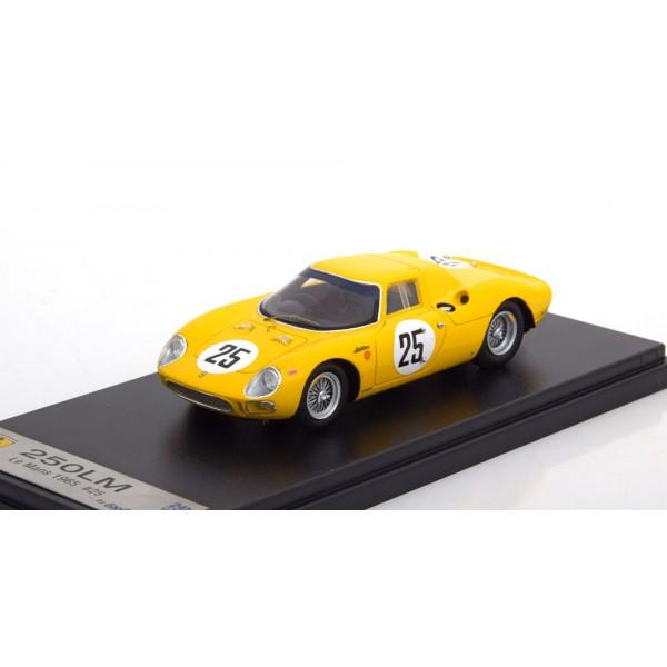 Ferrari 250 No.25, 24h Le Mans