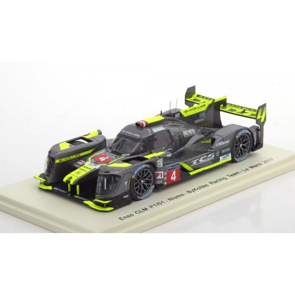 Enso CLM P1/01 No.4, 24h Le Mans