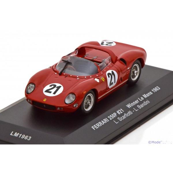 Ferrari 250P Winner 24h Le Mans