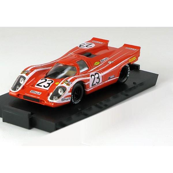 Porsche 917K Winner 24h Le Mans
