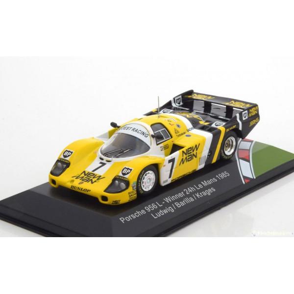 Porsche 956 L Winner 24h Le Mans