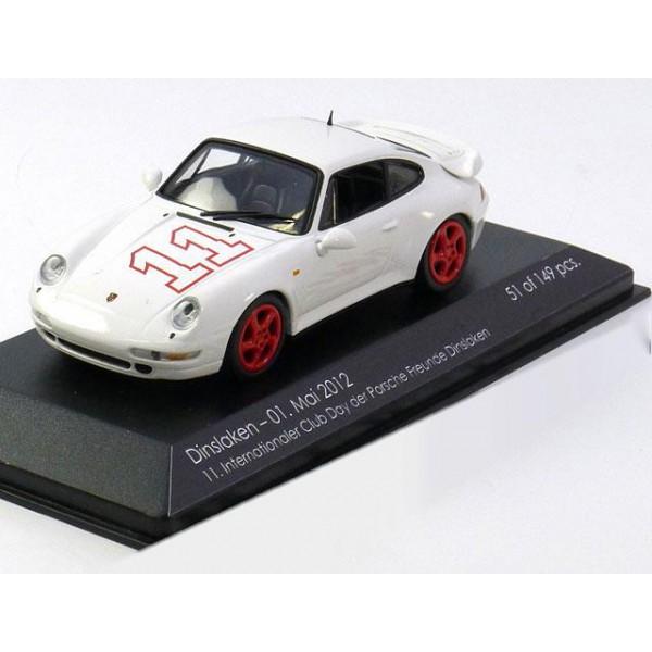 Porsche 911 (993) Turbo 11th International Porsche...