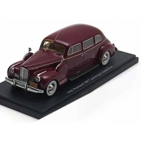 Packard 180 7 Passenger Saloon