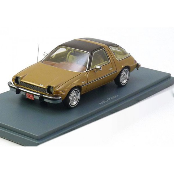 AMC Pacer 1975