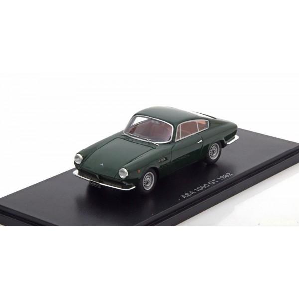 ASA 1000 GT 1962