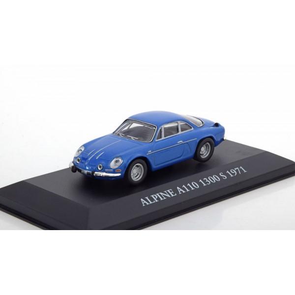 Alpine A110 1300 S 1971