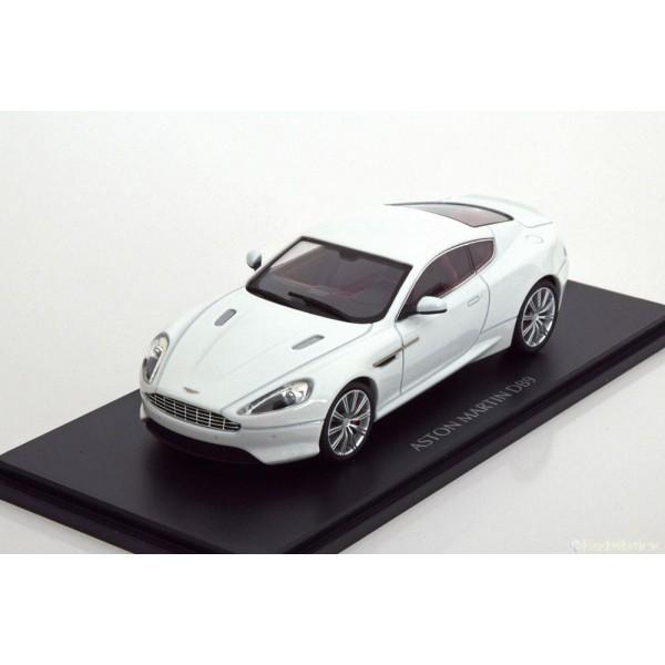 Aston Martin DB9 weimetallic