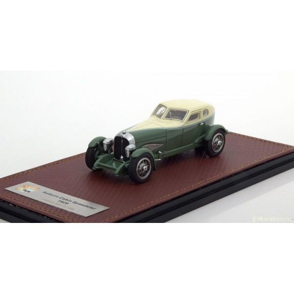 Auburn Cabin Speedster 1929
